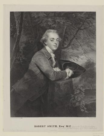 Robert Smith Lord Carrington